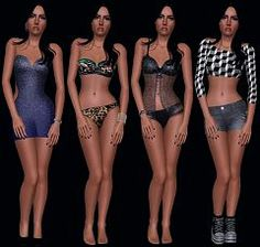 Sims 3 Updates - Updates and finds from Sim-pli Caz Tumblr, JS Sims 3, Rusty Nail and many more Sims 3 Download Sites from 13-January-2014 !...