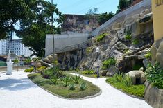 Rio de Janeiro, Brasil - Morro da Conceição (Pedra do Sal)