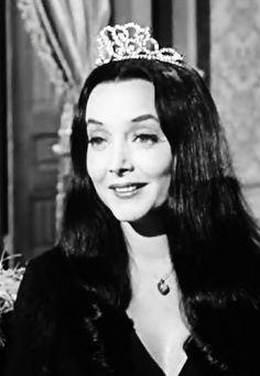 Morticia (The Addams Family)