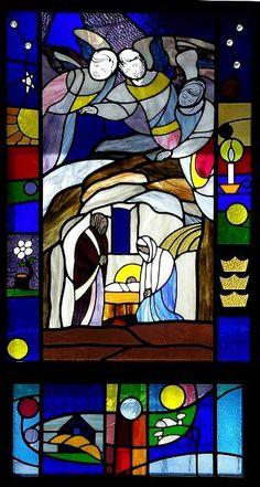 Birth of Jesus at Bethlehem Lutheran