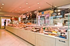 Butcher Shop by Nakide for Patrick Puel