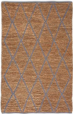 Larson Area Rug - Natural and Gray | American Signature Furniture