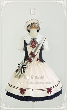 "My Lolita Dressさんのツイート: ""--#LolitaUpdate: [-✎-Akademie der Meeresbriste-❤-] Series --Learn More >>> https://t.co/7gaiu9gzrT https://t.co/iG3JwJvESK"""