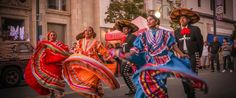 Culture Celebration Night in Historic Downtown Vallejo