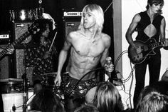 "Record Bin: The maniacal punk fury of The Stooges' ""Fun House"" 
