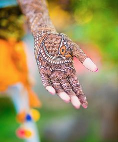 #Heena #mehndi Our #Indian #Brides Bollywood Brides http://bollywoodbridesaz.com