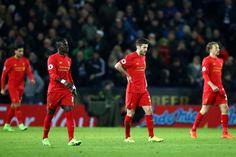Leicester City 3-1 Liverpool - Príbeh zápasu - Mirror Online