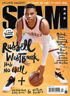 Your Source for the Best in Basketball Slam is the fastest way to bring home the entire world of hoops from playgrounds to high schools, college and the NBA. Slam Magazine, Sports Magazine, Magazine Covers, Best Nba Players, Basketball Players, Basketball Motivation, Basketball Quotes, Nba Pictures, Draymond Green