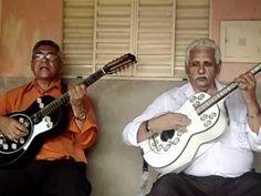 João Neto & Chico Ivo - No tempo de Lampião cabra pisava maneiro.avi