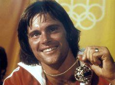 Bruce Jenner Os 1976 | Bruce Jenner – här är stjärnans stora resa | Nöje. OS guld tiokamp 1976 Montreal.