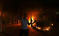13 Hours: what actually happened at the US consulate in Benghazi