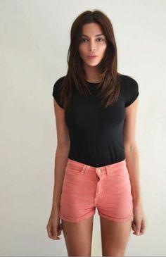 Post-Op Transgender Model Ines Rau | Transgender beauty ...
