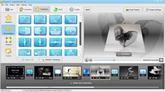 The best slideshow movie maker for Windows is surely http://smartshow-software.com/. Make stunning animated photo movies with this user-friendly software! #smartshow3d #slideshow