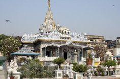 Jain Temple - Kolkata: Main Jain Temple