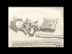 Festészetem 1 ( hetvenes évek első fele) - YouTube
