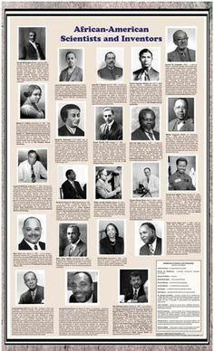 images of black history inventions list - Yahoo Search Results