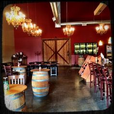 @Woodhouse Wines #Woodinville #WaWine #WAwinemonth love discovering new wineries!