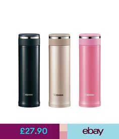 Zojirushi Water Bottles & Thermoses #ebay #Home & Garden