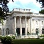 Gatsby style: Mansions of the Gilded Age including Newport, Rhode Island, and New York