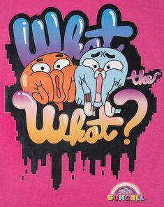 Official Amazing World Of Gumball Girl& T-Shirt Cartoon Wallpaper, Iphone Wallpaper, Cartoon Drawings, Girly Drawings, World Of Gumball, Character Poses, Gumball Machine, Cartoon Games, True Art