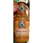 Tropical Pepper Co Mango Coconut Pepper Sauce | Fooducate