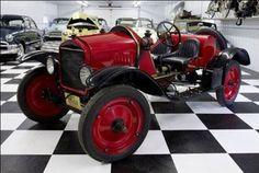 1919 Ford Model T Roadster (MN) - $10,500 Please call Elmur @ 218-831-4526