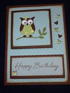 17 Best ideas about Owl Punch Cards on Pinterest | Owl ...