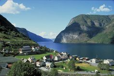 Norway - Travel Guide and Travel Info.