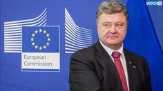 Russia, Ukraine In EU-brokered Talks On Gas