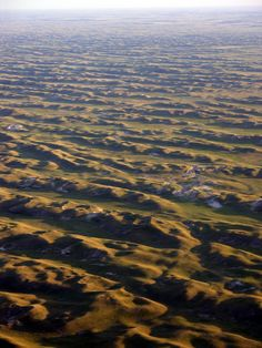 Sandhills, Nebraska...to drive through them in the Spring is to see the bottom of the ocean that it was! Beautiful...