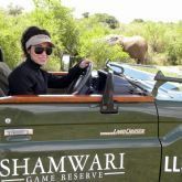 Shamwari Safaris Game Reserve, South Africa, Safari, Cape, Mantle, Cabo, Capes, Cloak