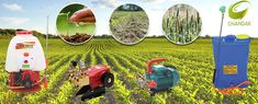 Development of new automated systems for agricultural machinery helps to improve competitiveness and sustainability in agriculture with a positive impact on the quality of yields. Mini Tiller, Power Sprayer, Crop Protection, Car Washer, Washers, Control System, Agriculture, Farmer, Sustainability