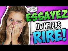 ESSAYEZ DE NE PAS RIRE 4! - Vidéo Drole (le Vendredi des Vrais!) - YouTube