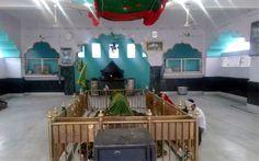 Peer Baba Dargah Satwari Jammu