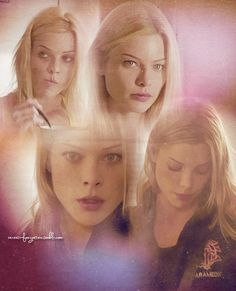 Chicago Fire- Leslie Shay <3
