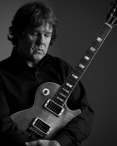 Gary Moore is an underrated guitar legend.