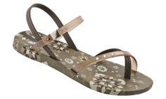 iPANEMA Flip Flops | Brown Diamond Sandals by iPANEMA Flip Flops | Buy Flip Flops, Sandals and Wedges at iPanema.co.uk - ipanemaflipflops.co.uk