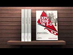 """Recensione di """"Expo 1906 in 3D"""" di Claudio Centimeri su RADIO24."""