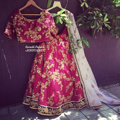 Zardosi hand work all over! #indainwear #bridal #indianwear #bridal #indiacolors #colorful #beautiful #lehenga #indian #wedding #ethenic #bride #bridesmaid #pink #zardosi