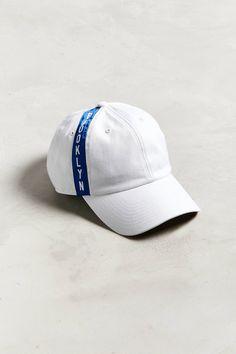 47 Brand Brooklyn Dodgers Clean Up Baseball Cap 432e81e3a04