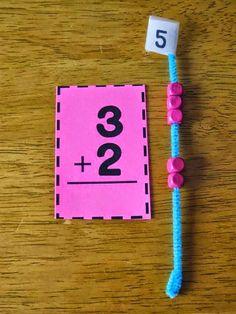 Okulöncesi Sanat ve Fen Etkinlikleri: OkulÖncesi Matematik Çalışması