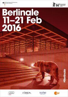   Berlinale   In Focus   Berlinale Topics   Festival Poster 2016