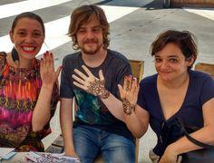 Mehend São Paulo brasil Luartebeleza arte em henna Www.luartebeleza.webnod.com Particular e eventos.