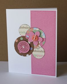 Birthday Wishes by Kelly Rasmussen, via Flickr