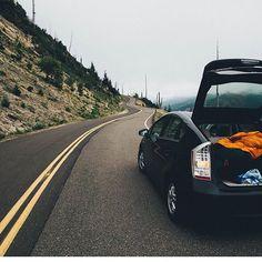 #roadtrip #wanderlust #regram @kodiak.stag