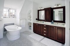 100+ Houzz Small Bathroom Vanities - Best Interior Paint Brand Check more at http://www.freshtalknetwork.com/houzz-small-bathroom-vanities/