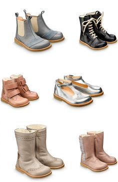 angulus girls by Paul+Paula, style shoes for kids