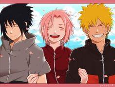 Gambar Kartun Animasi Naruto