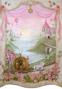 ღ Princess Art