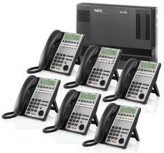NEC SL1100 NEC-1100005 SL1100 Quick-Start Kit Intro #NEC